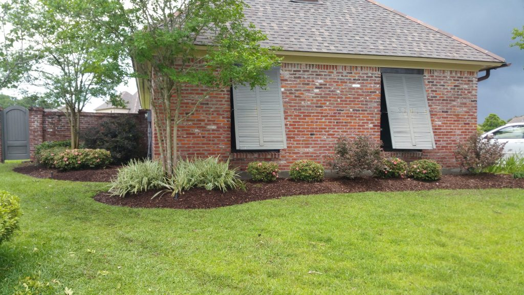 Landscaping Services Baton Rouge