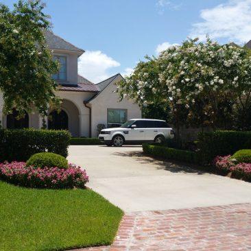 Landscape Renovation and Maintenance in Baton Rouge, Prairieville, Denham Springs, La