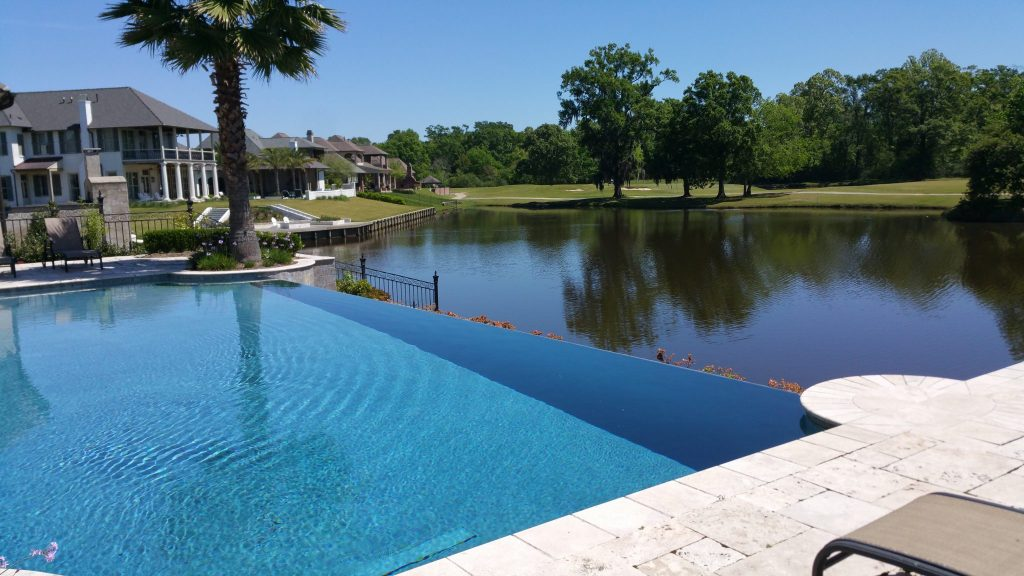 Landscaping in Baton Rouge