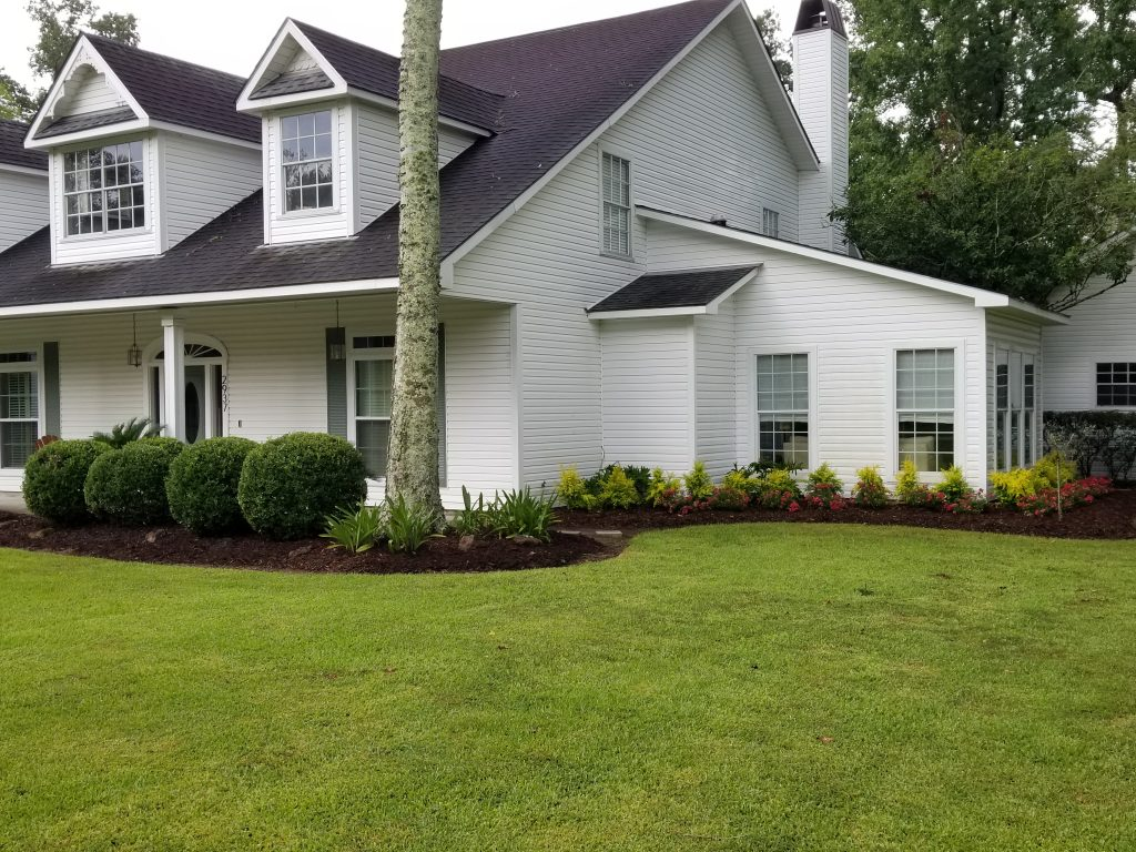 Landscaping And Landscape Services In Baton Rouge 225