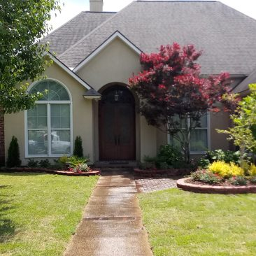 Landscaping And Landscape Services In