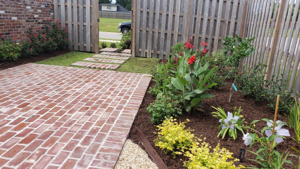 Landscape Design Baton Rouge